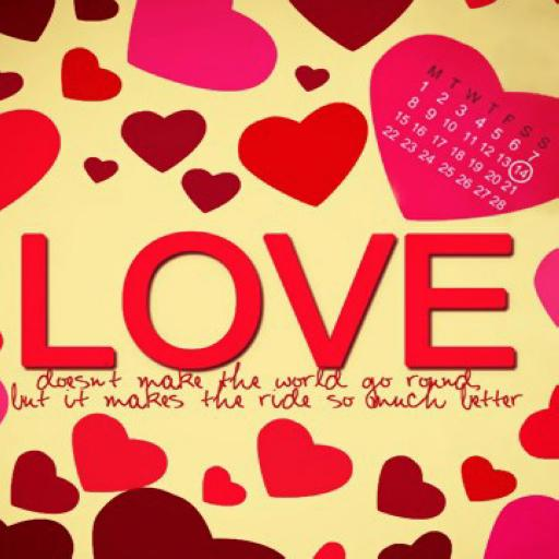 Valentine Love Pics