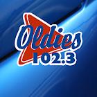 Oldies 102.3 FM icon