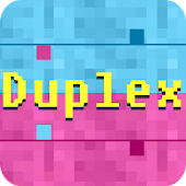 Bubble Run Duplex