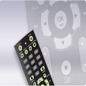 TVIX android remote icon