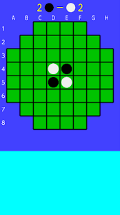 Reversi various - screenshot thumbnail