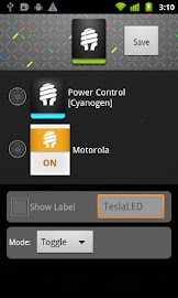 TeslaLED Flashlight Screenshot 4