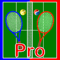 Tennis Pro Classic HD icon