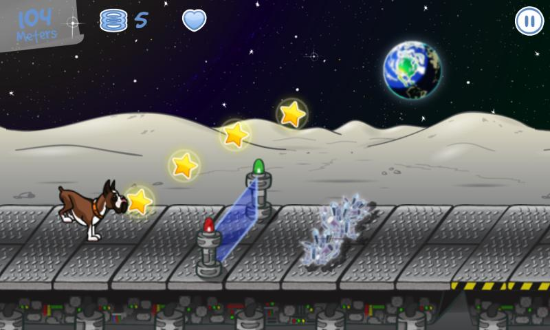 Agility City- screenshot