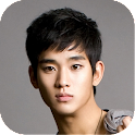 Kim SooHyun Live Wallpaper