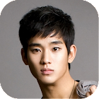 Kim SooHyun Live Wallpaper icon