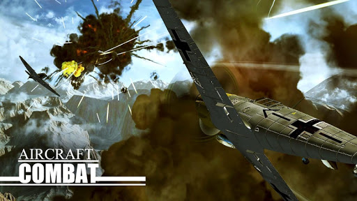 Aircraft Combat 1942 1.1.3 screenshots 8
