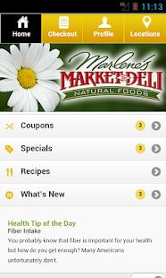 Marlene's Market Deli