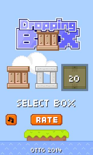 Dropping Box : Tower Box
