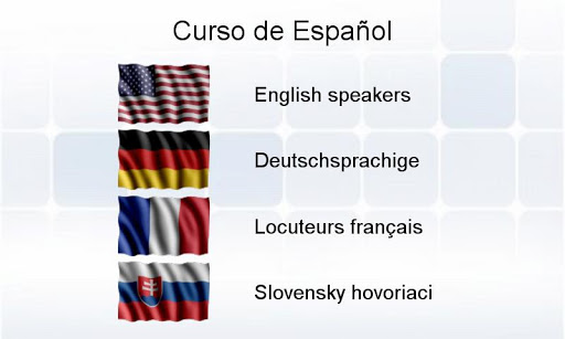 Learn Spanish with Hugo