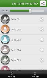 玩音樂App|短發短信鈴聲專業版免費|APP試玩