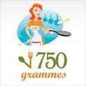 77000 recettes de cuisine logo