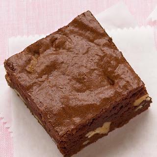 Nut Brownies Recipe