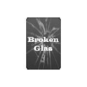 Broken Glass logo