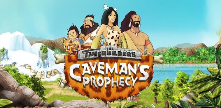 Caveman's Prophecy apk