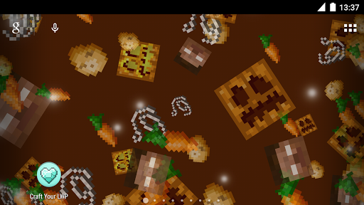 Live Minecraft Wallpaper 2.8.14 screenshots 9