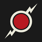 The official Rock im Park App icon