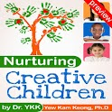 Nurturing Creative Children Pv logo