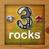 3Rocks