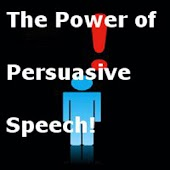 Persuasive Speaking Guide!
