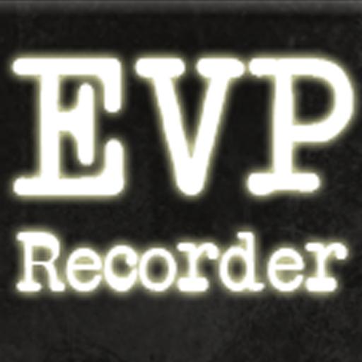 EVP Recorder SPIRIT VOICE APP 工具 App LOGO-APP試玩
