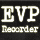 EVP Recorder SPIRIT VOICE APP icon