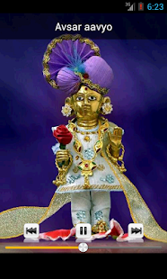 Lord Swaminarayan Ringtones - screenshot thumbnail
