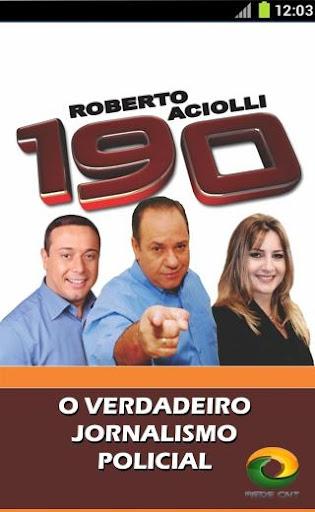 Programa 190 Mobile