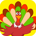 Starfall Turkey icon