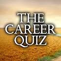 The Career Quiz logo