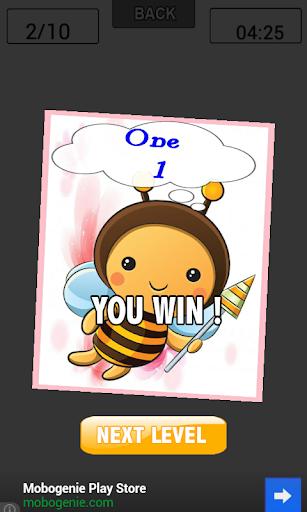 【免費解謎App】123 games for kids-APP點子