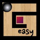 Easy maze game icon
