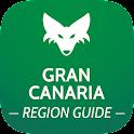 Gran Canaria Reiseführer icon