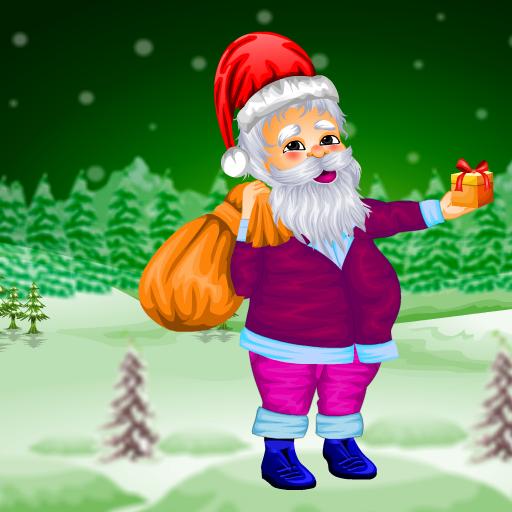 christmas santa dressup 3.0.0 screenshots 6