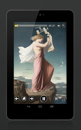 【免費教育App】Picou et les Néo-Grecs-APP點子