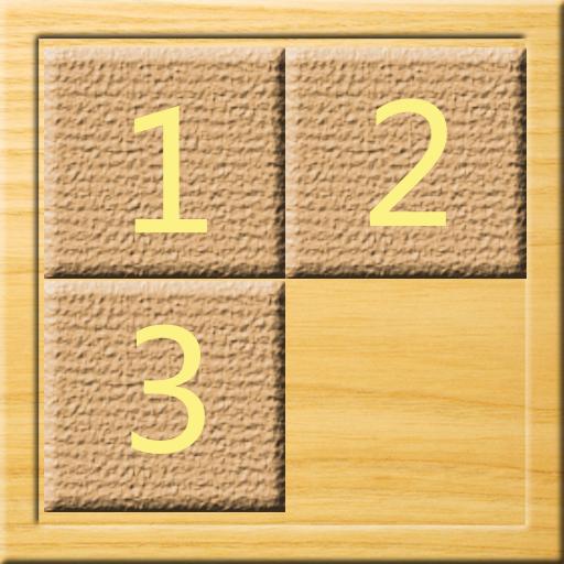 数字拼图 益智 App LOGO-硬是要APP