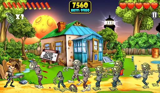 Zombie Area! v1.2.3