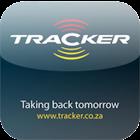 Tracker SA icon