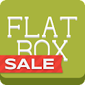FlatBox - Icon Pack APK Cracked Download