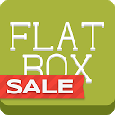 FlatBox – Icon Pack