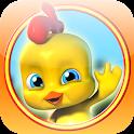 Chicken Blast – Pro logo