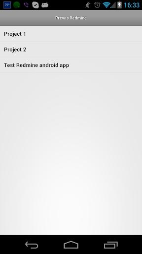 【免費工具App】Prevas Redmine-APP點子