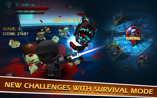 Call of Mini: Zombies 4.3.4 screenshots 8