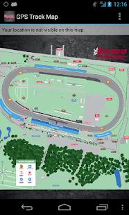 Darlington Raceway - screenshot thumbnail