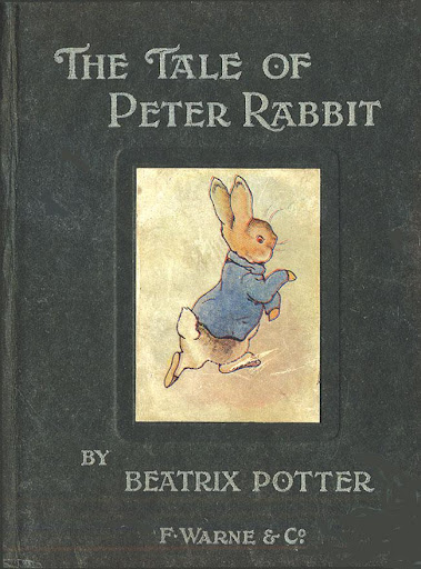 【免費書籍App】The Tale of Peter Rabbit HD-APP點子
