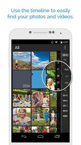 android Amazon Photos - Cloud Drive Screenshot 2