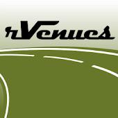 Varsity Tennis Courts