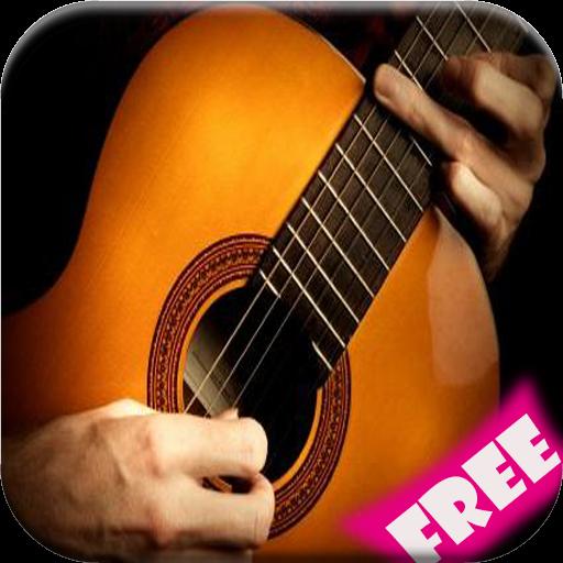 吉他 LOGO-APP點子