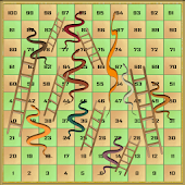 The Snake And Ladder