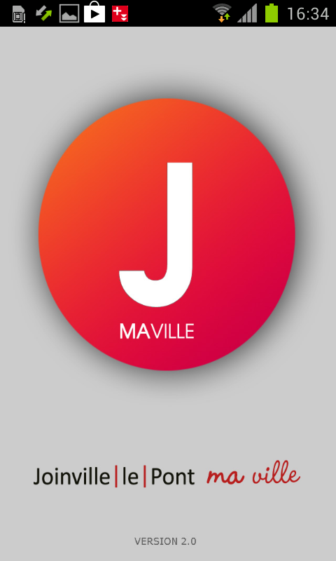 Joinville- screenshot